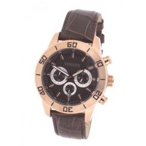 Vendoux watch pink LR 16230-09