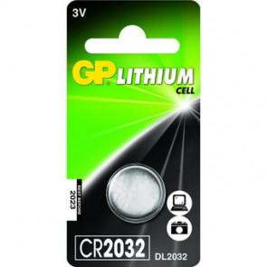 Button cell GP CR2032