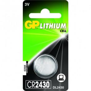 Button cell GP CR2430