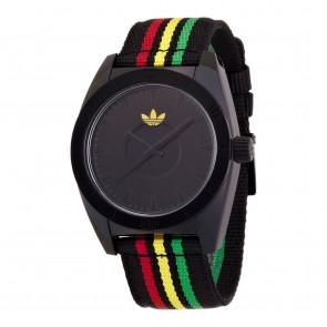 Watch strap Adidas ADH2663 Nylon/perlon Multicolor