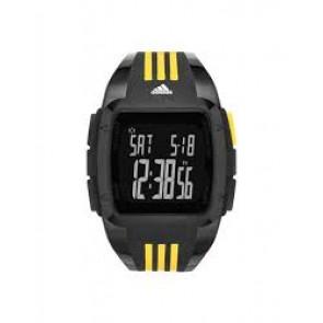 Watch strap Adidas ADP6112 Rubber Black