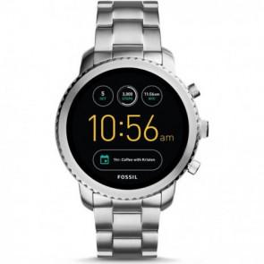 Fossil Fossil Q FTW4000 Q Explorist horloge Digital Men Digital Smartwatch