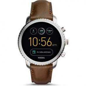 Fossil FTW4003 Digital Men Digital Smartwatch