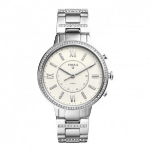 Fossil FTW5009 Analog Women Connected Hybrid
