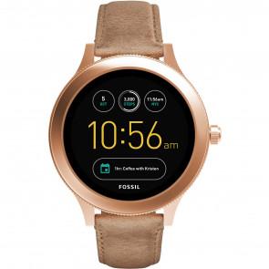 Fossil FTW6005  Q EXPLORIST SMARTWATCH 44MM Digital Women Digital Smartwatch