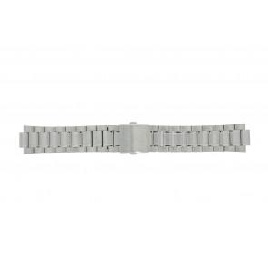 Lorus watch strap RH971CX9 / PC32 X040 Metal Silver 20mm