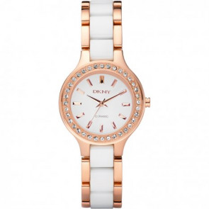 DKNY NY8141 Analog Women Quartz watch