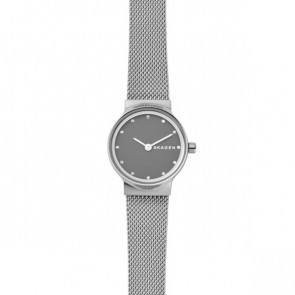 Watch strap Skagen SKW2667 Steel Stainless steel 14mm
