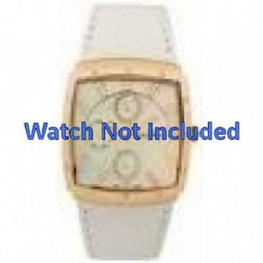 Skagen watch strap 496SRLW