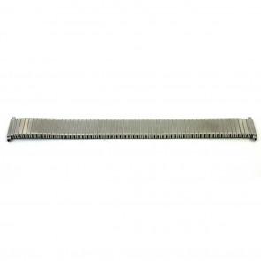 Watch strap V53D Metal Silver 14mm
