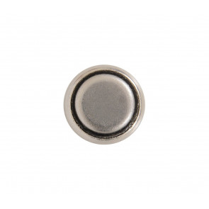 Replace watch battery with screw cap or internal screws