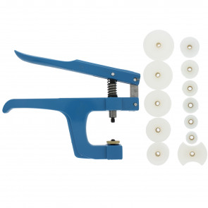 Cabinet press / Glass press PVK-RT23