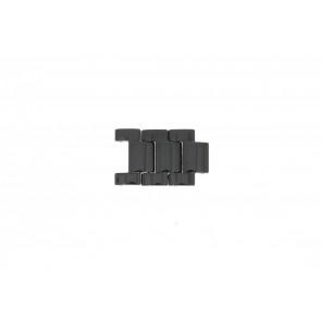 DKNY NY4983 Links Ceramics Black 20mm