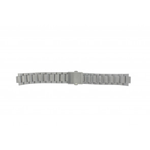Pulsar watch strap VJ33-X004 Metal Silver