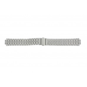 Lorus watch strap VX43-X092 / RXN01DX9 Metal Silver 18mm