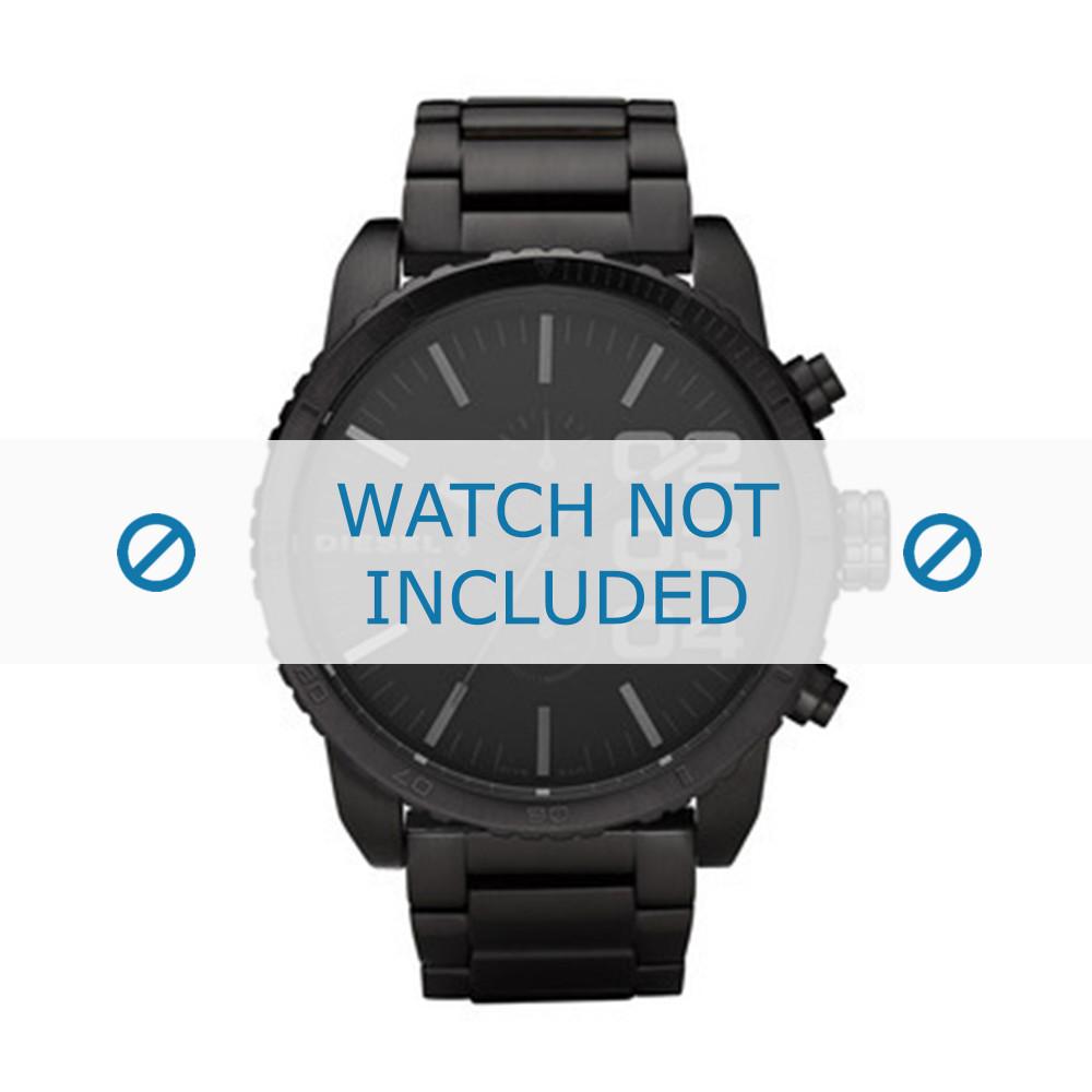 871a7905eb8d Diesel watch strap DZ4207 ⌚ - Diesel - Buy online