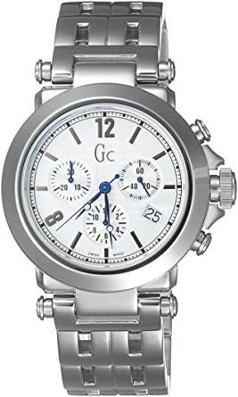 Guess watch strap 34500G1   GC30000   GC310000 Metal Silver - Order ... 3465986e69f
