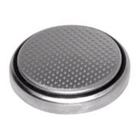 Button cell GP CR1025
