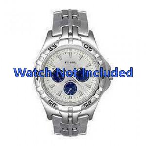Fossil watchband BQ9165