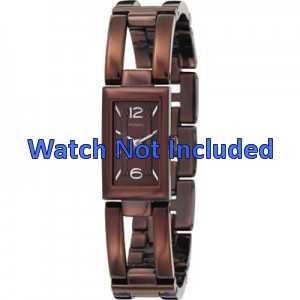 Fossil watch band ES1817