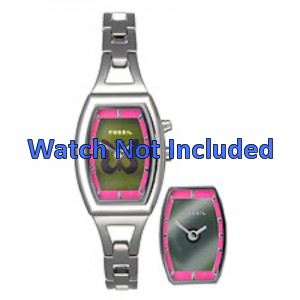 Fossil watch band ES9567