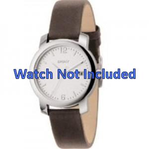 DKNY Watch strap NY-1004