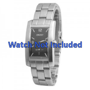 DKNY Watch strap NY-1011