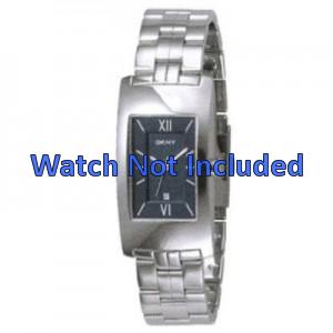 DKNY Watch strap NY-1028