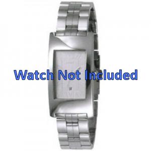 DKNY Watch strap NY-1034