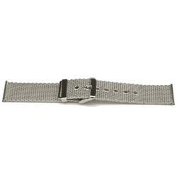 Watch strap Universal YL59 Steel Steel 28mm