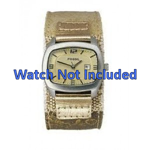 Fossil watch band JR8992