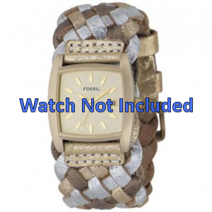 Fossil watch band JR9017