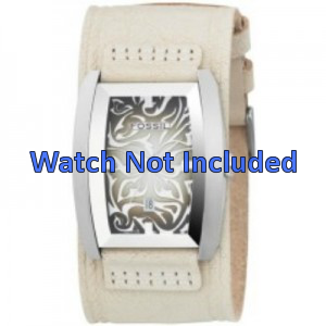 Fossil watch band JR9155