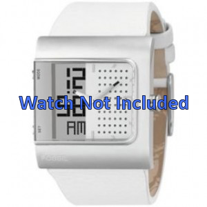Fossil watch band JR9388
