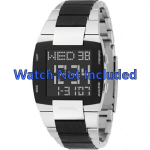 Fossil watch band JR9455