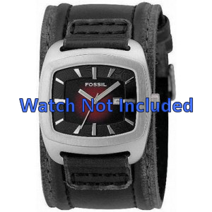 Fossil watch band JR9498