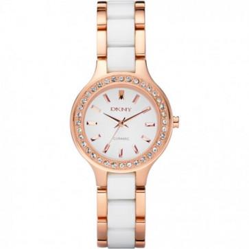 DKNY NY8141 Analog Women Quartz watch