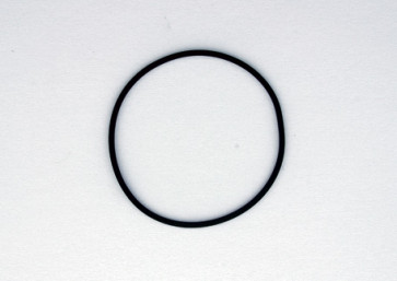 Replacement of the o ring for rear lid