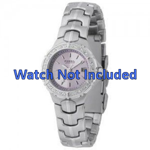 Fossil watch band AM3754