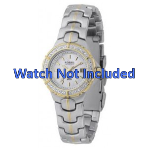 Fossil watch band AM3757