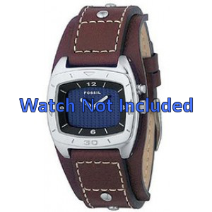 Fossil watch band AM3778