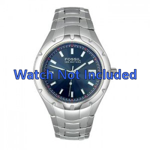 Fossil watch band AM3883