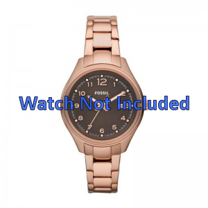 Fossil watch band AM4366