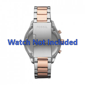 Fossil watch band CH2797