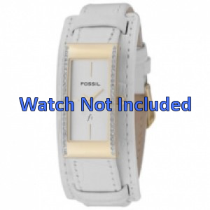 Fossil watch band ES9925