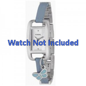 Fossil watch band ES1066