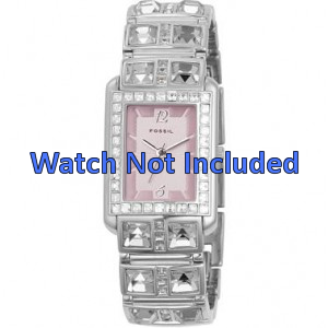 Fossil watch band ES1712