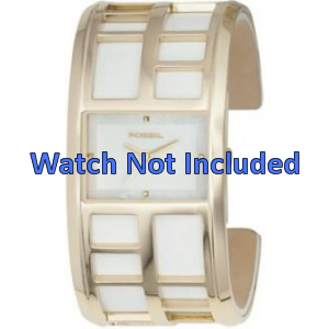 Fossil watch band ES1749