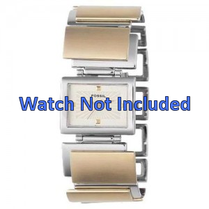 Fossil watch band ES1866