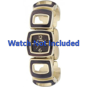 Fossil watch band ES2110